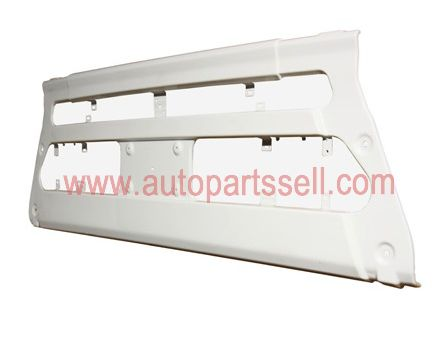 Dongfeng Kinland Center Bumper Bar Assembly 8406010-C0100