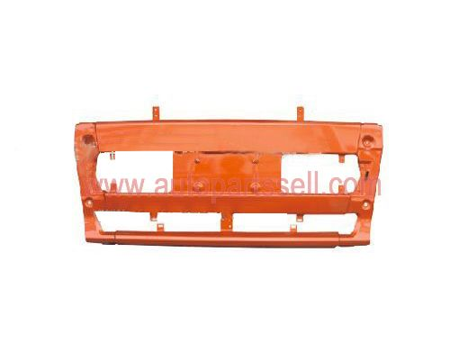 Dongfeng truck cab parts middle bumper 8406010-C1100