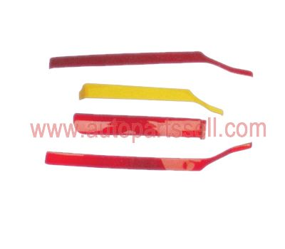 Dongfeng left decoration cover bumper 8406059-C0100