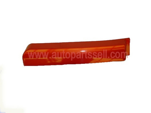 Dongfeng kinland T375 footstep trim cover 8406316-C0100