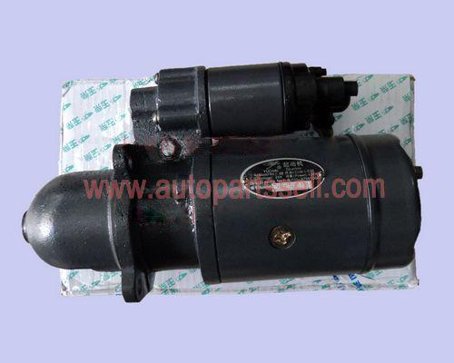 Yuchai YC4B115-33 starter BJ100-3708100