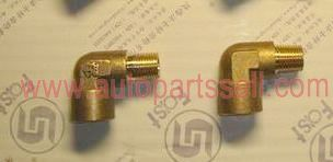 Fast gearbox fitting C03052
