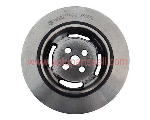 Cummins 6ct vibration damper 3925560 C3925567 C3925570