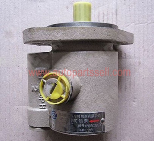 Cummins 6BT Power Steering Pump C4930793