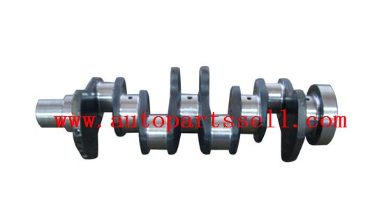 Cummins 4BT Crankshaft 3929036