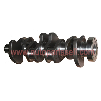Cummins 4BT Crankshaft A3907803
