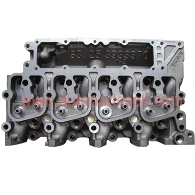 Cummins 4BT Cylinder head 3920005