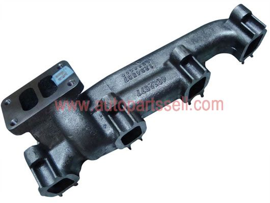 Cummins 4BT Exhaust manifold 4932577 A3960056