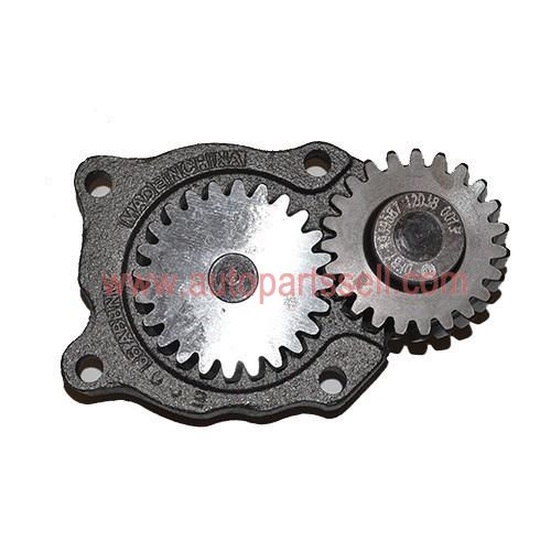 Cummins 4BT Oil pump 4939585 3901384 3906413