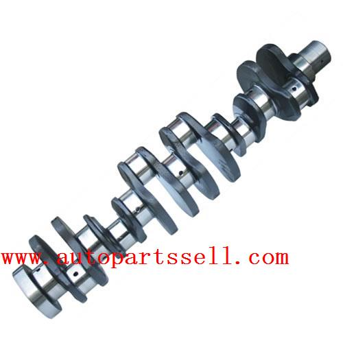 Cummins 6BT Crankshaft 3929037