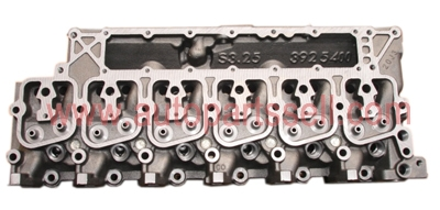 Cummins 6BT Cylinder head C3966454
