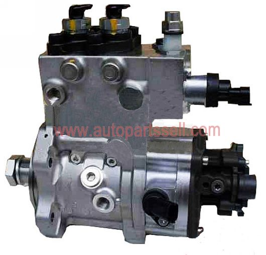 Cummins 6BT Fuel Injection pump A3960498