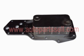 Cummins 6BT OiL Cooler core 3921558