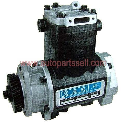 Cummins 6CT Air compressor C3558006