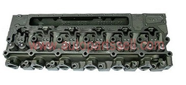 Cummins 6CT Cylinder head 3936180