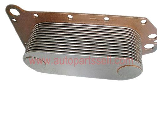 Cummins 6CT Oil cooler core C3918175