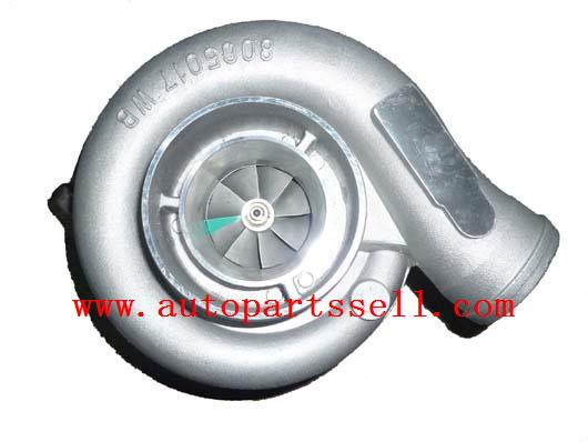 Cummins 6CT Turbocharger H1E 3528777 3524034