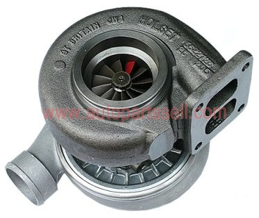 Cummins 6CT Turbocharger HX40W C4050206