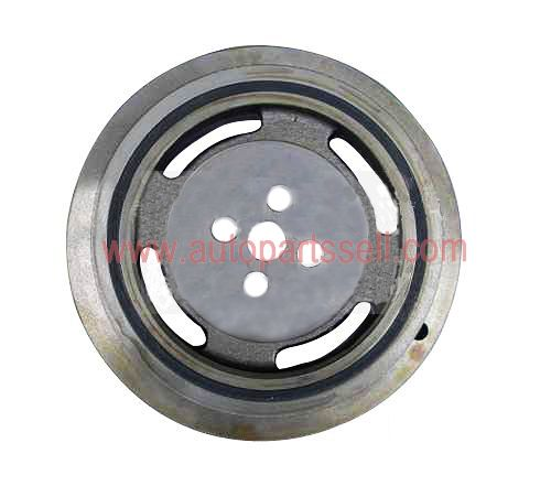 Cummins 6CT Vibration Damper C3925560