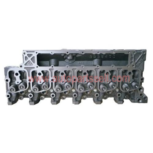 Cummins 6L Cylinder head C3945022