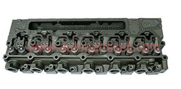 Cummins ISBe Cylinder Head 3943627