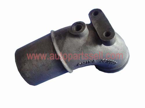 Cummins ISDe Exhaust Outlet Pipe 3910991