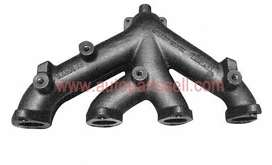 Cummins ISDe Exhaust manifold 4939973