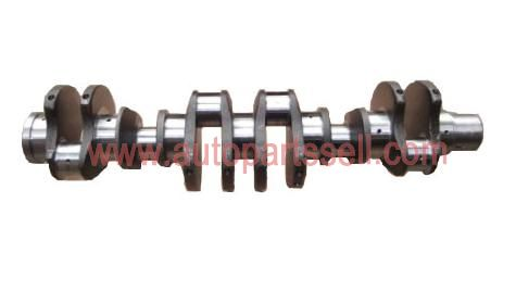 Cummins KTA19 Crankshaft 3418898
