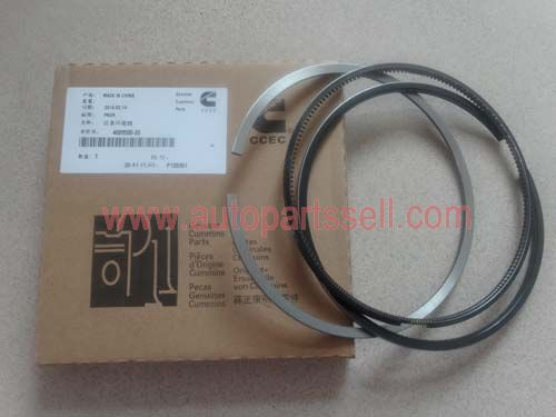 Cummins KTA38 Piston ring 3090450 3090460 3070589