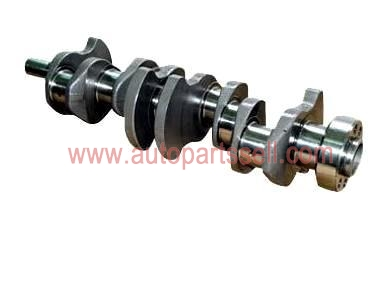 Cummins M11 Crankshaft 3073707