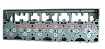 Cummins M11 Cylinder Head 2864028