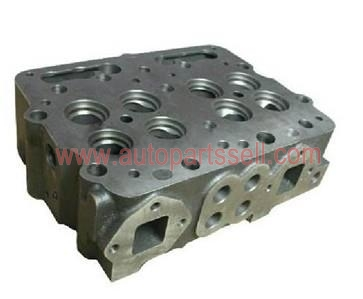 Cummins NT855 Cylinder Head 3041993 3418529 3418678