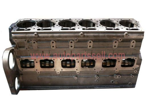Cummins NT855 Cylinder block 3081283