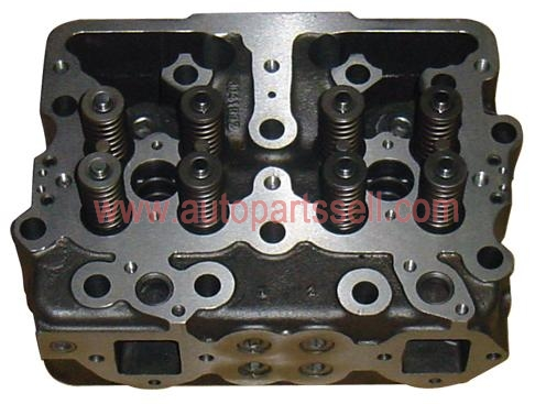 Cummins NT855 Cylinder head 3041993