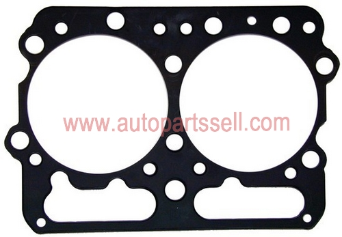 Cummins NT855 Gasket Head 4058790