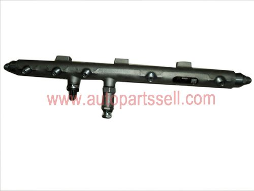 Renault DCi11 Fuel Common Rail Pipe D3963815