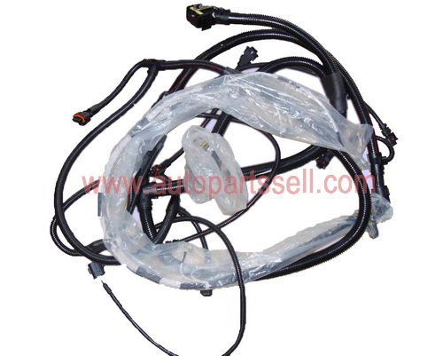 Renault dci11 wiring harness D5010222528