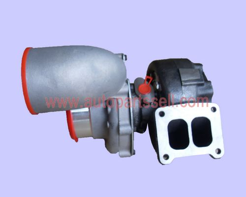 Dongfeng renault dci11 turbocharger D5010412597 D5010477319