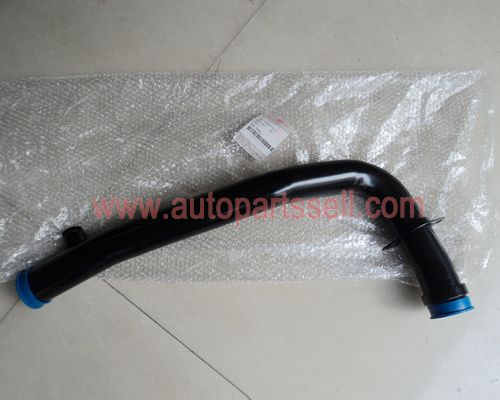 Renault DCi11 water pump outlet pipe assy D5010477497