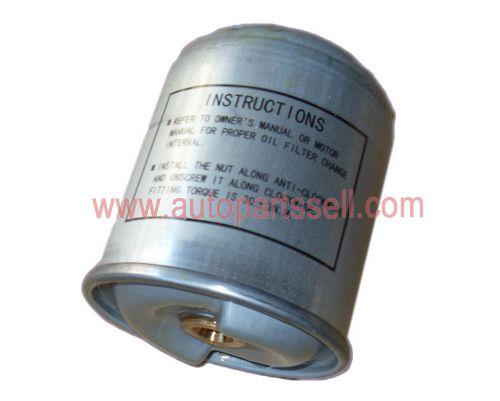Renault DCi11 fuel filter D5010477855