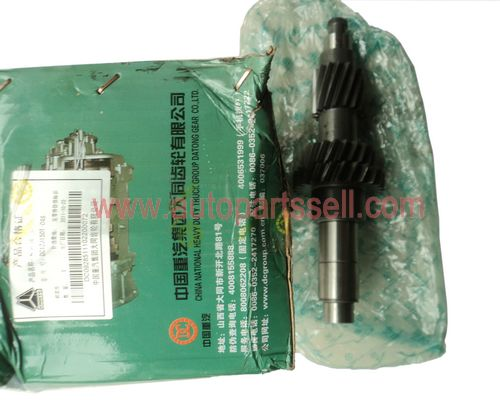 Datong gearbox parts intermediate shaft DC12J150T-048