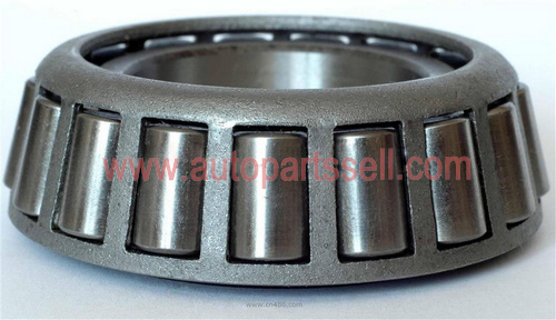 Dongfeng truck parts 4th gear bearing assy DC12J150T-450