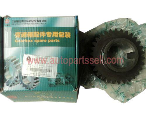 Intermediate shaft constant mesh gear DC12J150TA-056