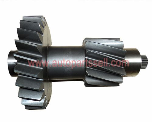 Auxiliary shaft DC12J180TH-648 for dongfeng truck