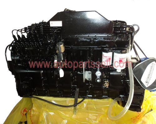 CUMMINS 6CTA8.3-C215 Diesel Engine 2