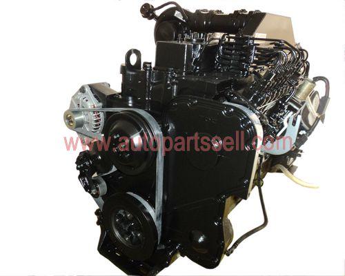 CUMMINS 6CTA8.3-C215 Diesel Engine