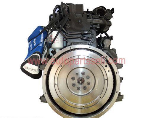 CUMMINS 6CTA8.3-C215 Diesel Engine 4