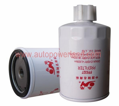 Cummins 4B 6B 6C M11 Fuel Filter FF5327