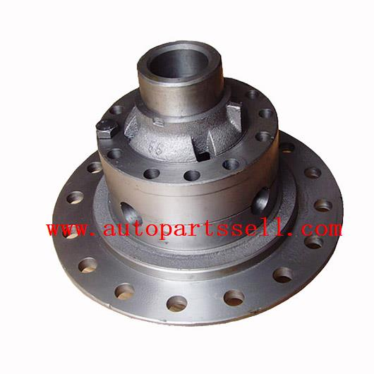 Dongfeng Axial differential shell assembly 2402ZS01-315