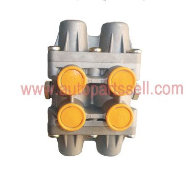 Dongfeng Four circuit protection valve 3515Z03-010 3515Z01-011C